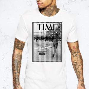 lxgxcy times tshirt